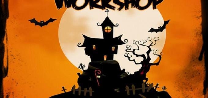 Final Halloween poster